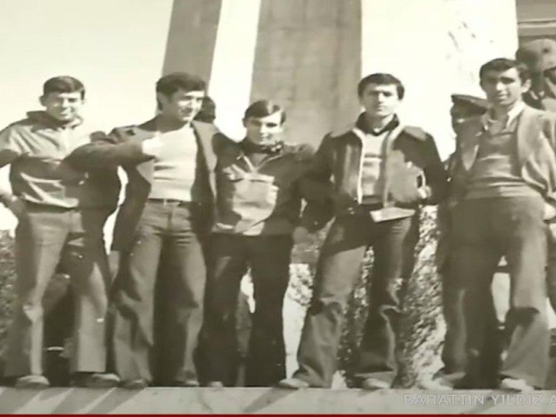 1975-1980 Üniversite Yılları