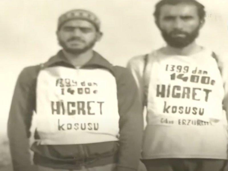 1980 Hicret Koşusu
