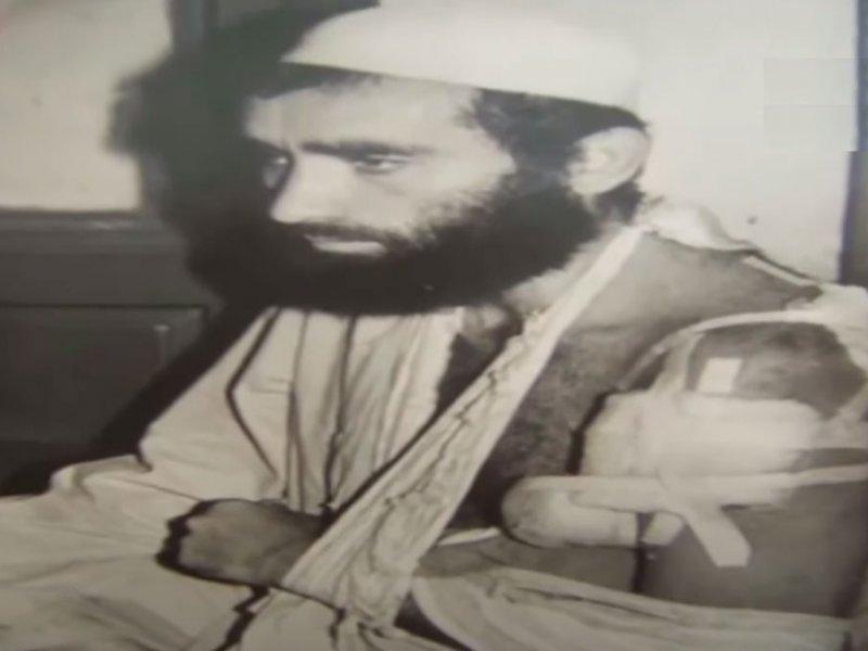 1981-1983 Afganistan'da Cihat