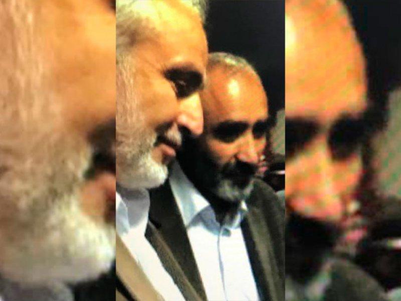 Mehmet GÜNEY - Gıyabi Sevgimiz Vicahiye Dönüştü