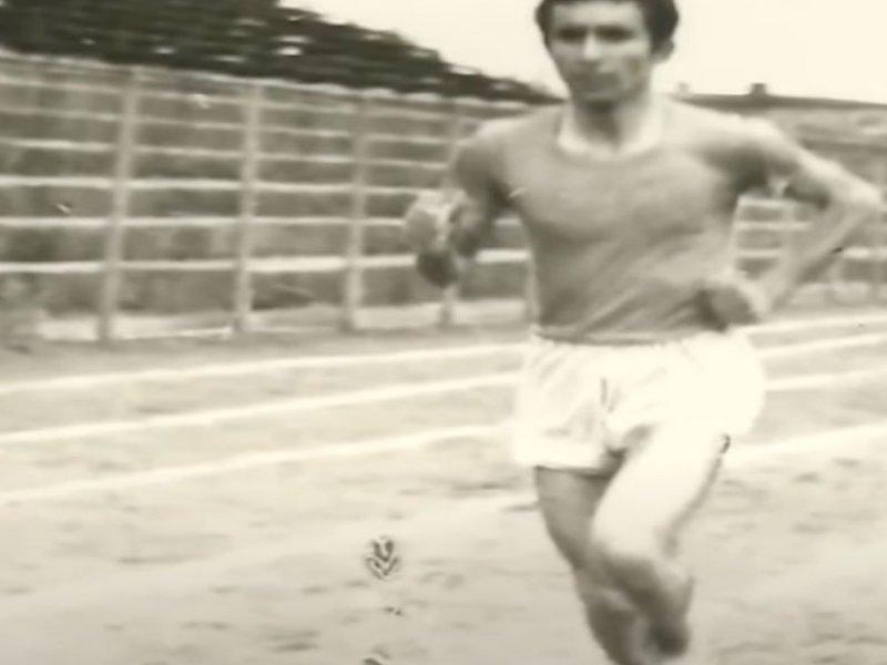 Şehadet Maratonunun Koşucusu Anıldı