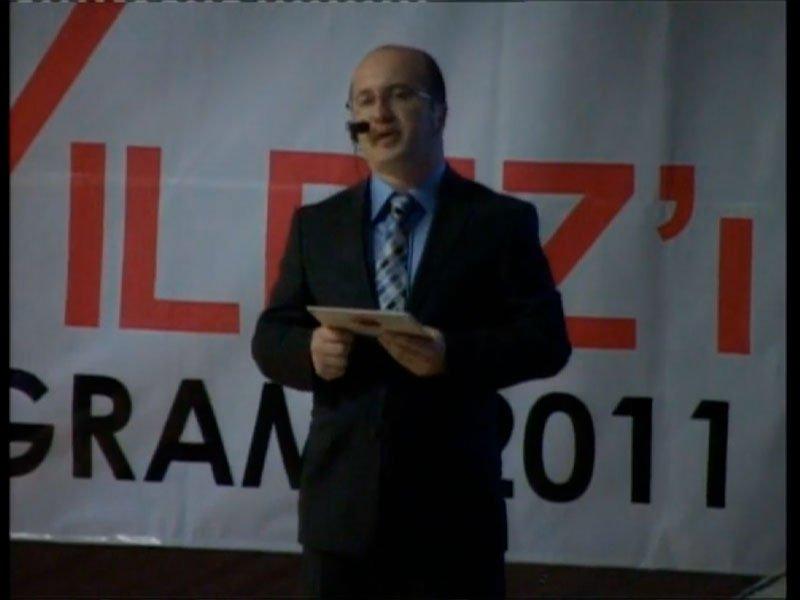 2011- İzmir - Ümmetin Yüreği Anma Programı