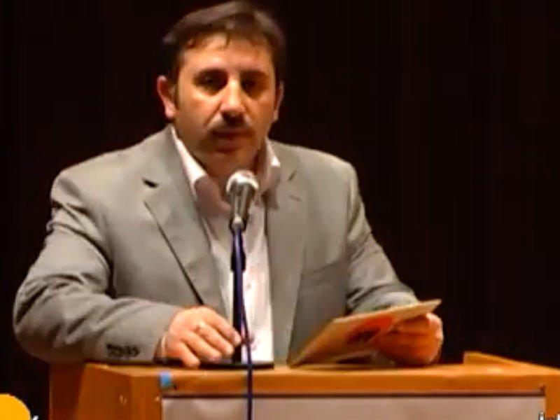 2012 İzmir İslamcılık ve İslami Hareketler Paneli