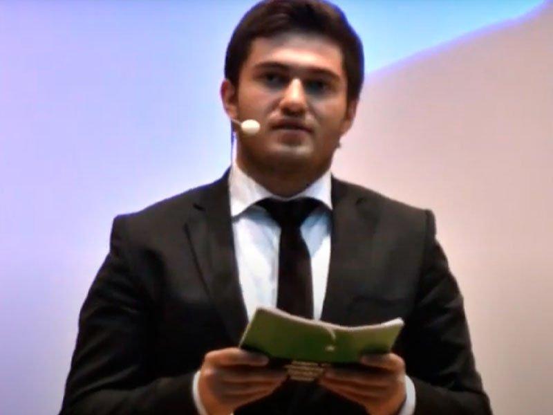 2013 İMH İzmir Bahattin YILDIZ Kardeşlik Paneli