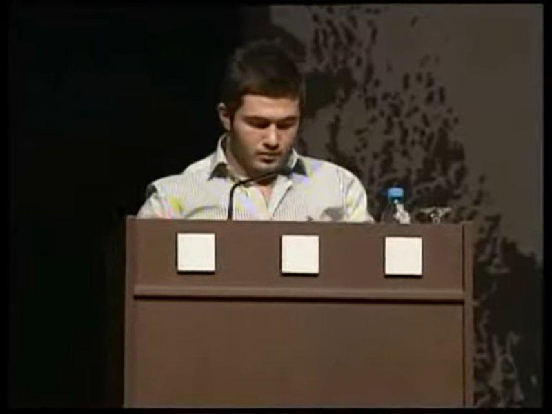 Bilal KARA - Bahattin Amcama Mektup