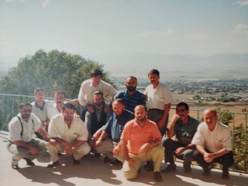Erzurum ve Sivas Ziyaretleri