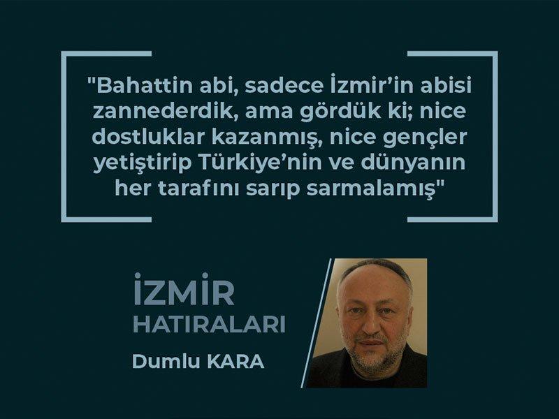 Dumlu Kara