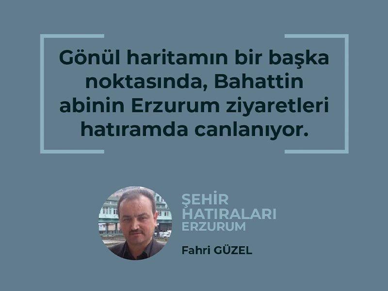 Fahri GÜZEL
