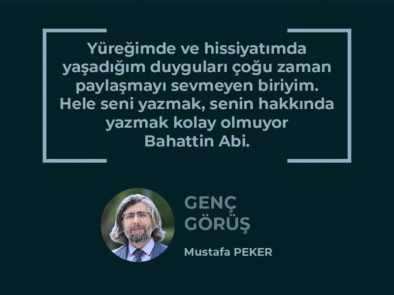 Mustafa Peker