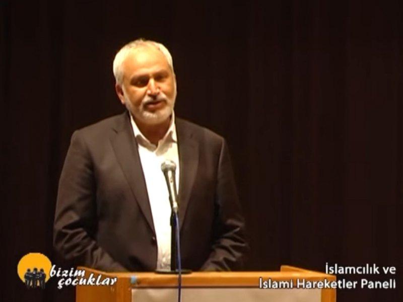 Mehmet GÜNEY'in Panel Selamlama Konuşması
