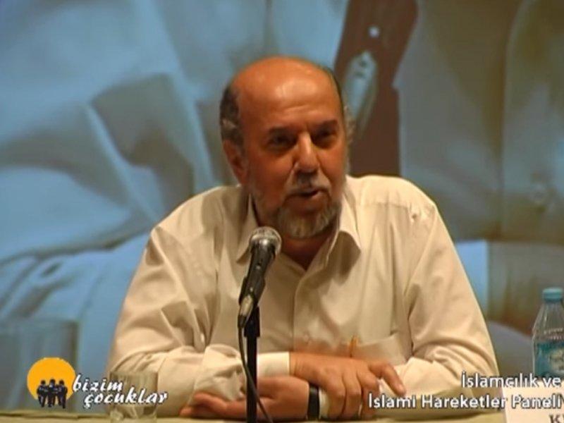 Mustafa KELEŞOĞLU - İslamcılık ve İslami Hareketler Paneli