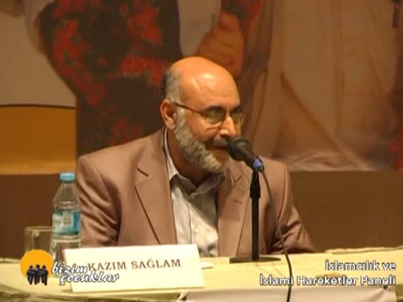 Kazım SAĞLAM - İslamcılık ve İslami Hareketler Paneli
