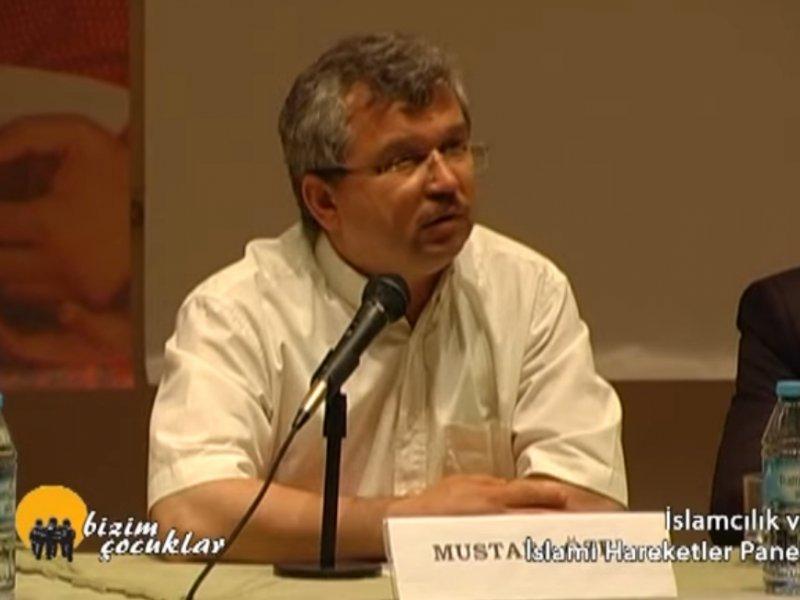 Mustafa Özel'in Panel açılış konuşması