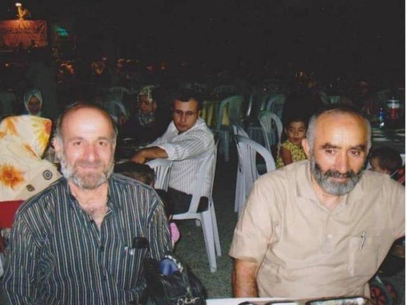 Hamza ARAS Dosta yürüdü