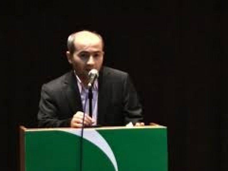 Ali SARIAYDIN - 2013 Kardeşlik Paneli Konuşması