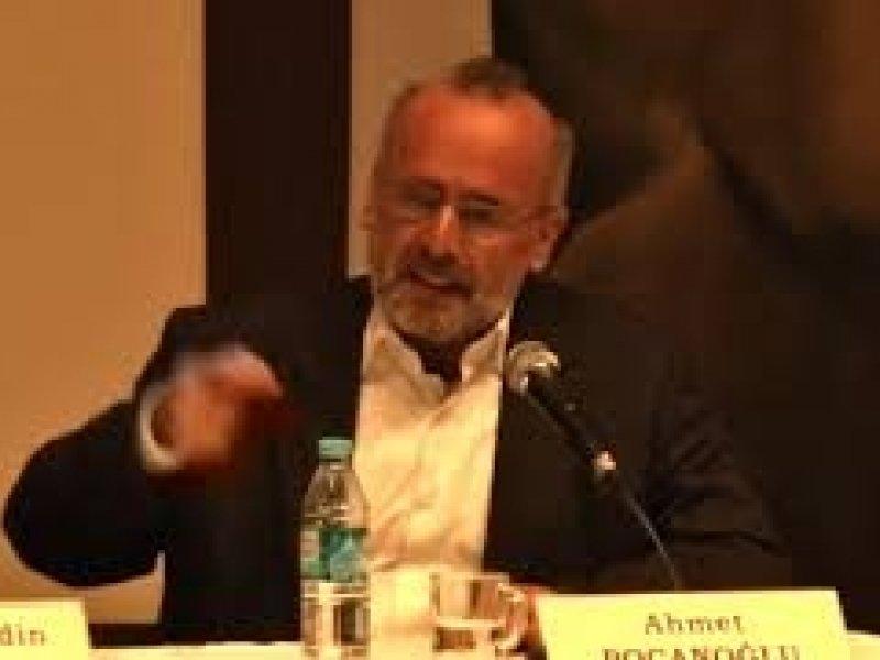 Panelist Ahmet POÇANOĞLU'nun Konuşması - 2013
