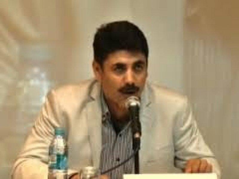 Orhan ATALAY - Kardeşlik Paneli Konuşması (2013)