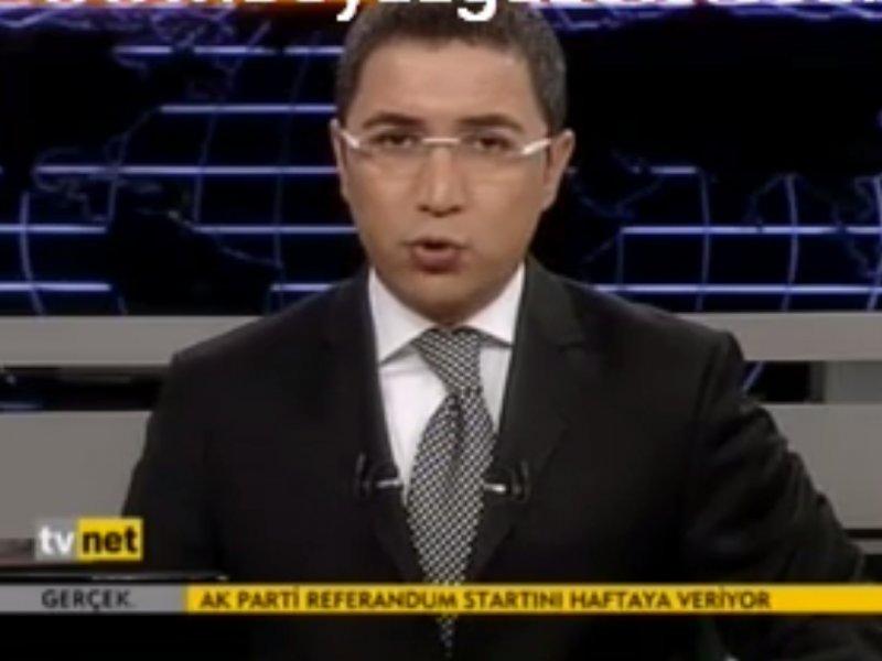 Şehadet Duyuru - TVnet - 18.05.2010