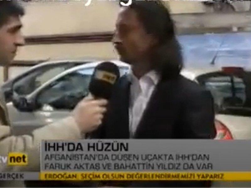 Şehadet Haber - İbrahim KARAGÜL