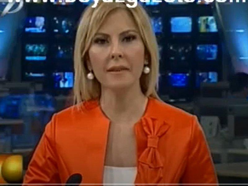Gıyabi Cenaze Namazı Duyuru - Kanal 7