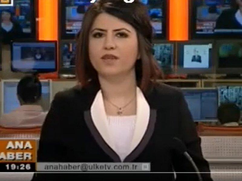Gıyabi Cenaze Namazı Duyuru - Ülke TV