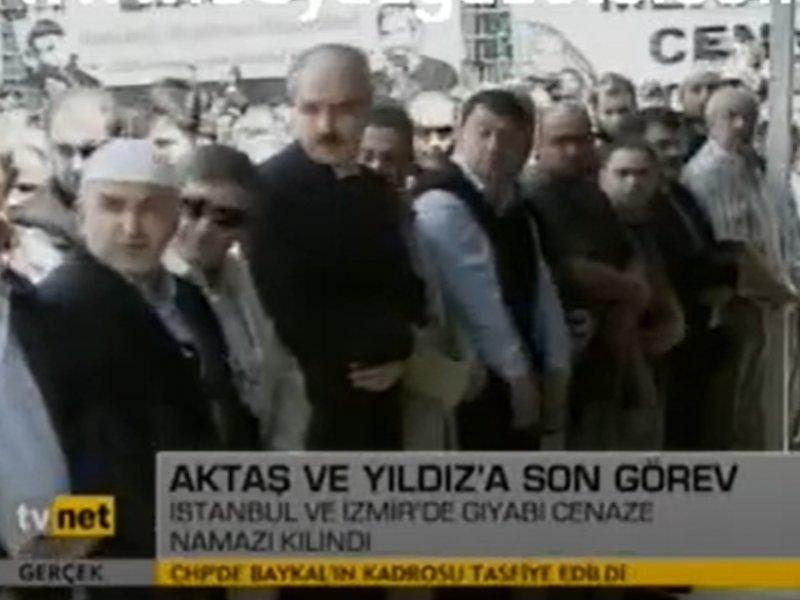 Gıyabi Cenaze Namazı - TVnet