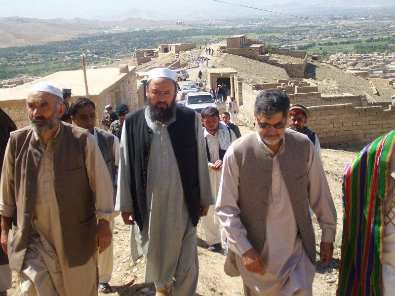 Afganistan Fotoğrafları (2010)