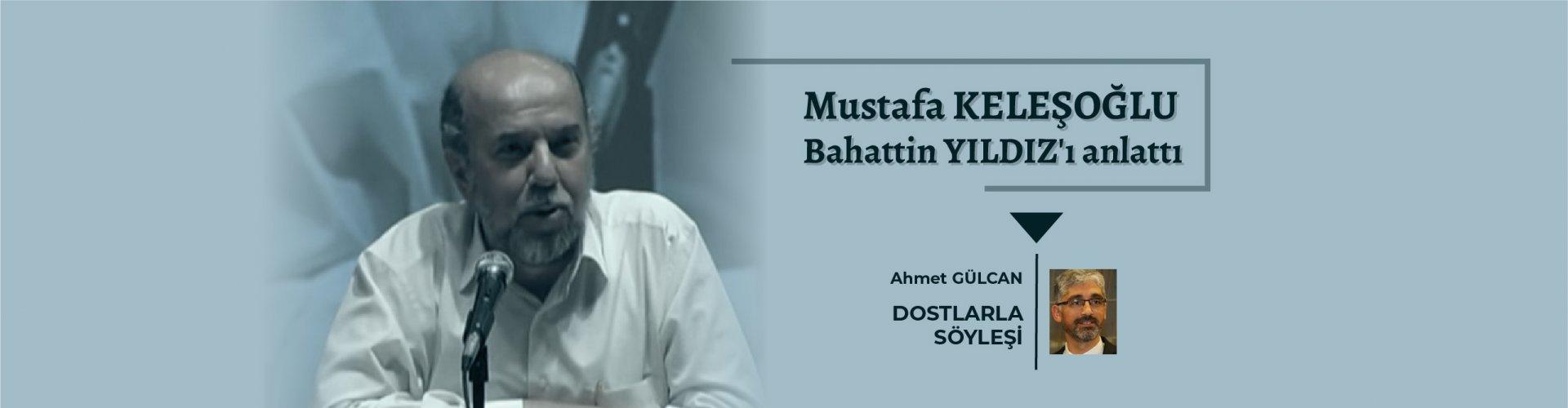 Ahmet GÜLCAN - Mustafa KELEŞOĞLU RÖP