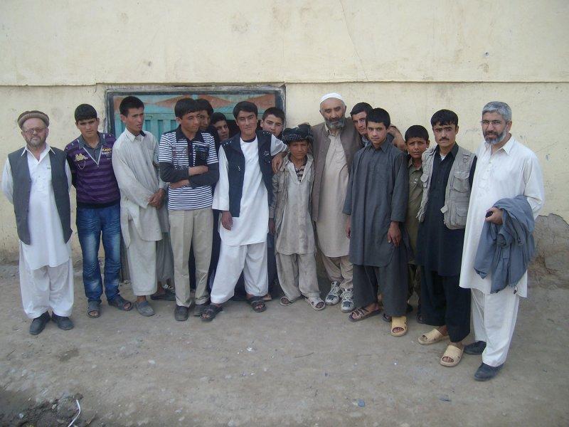 Afganistan(2010-Mayıs)