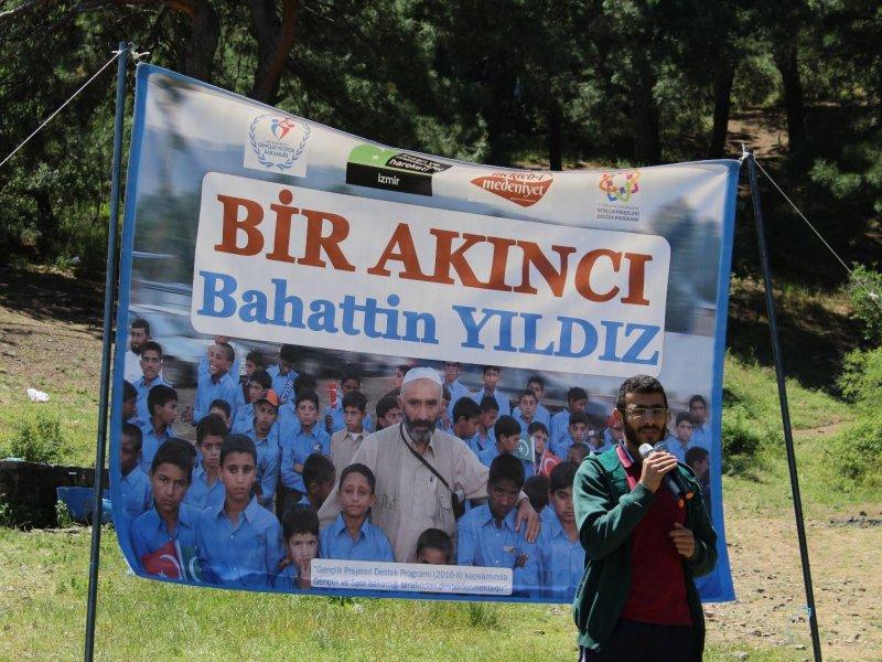 Orman Yürüyüşü - 2018 - İzmir
