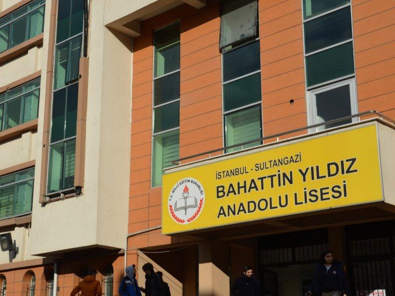 İstanbul Bahattin Yıldız Anadolu Lisesi