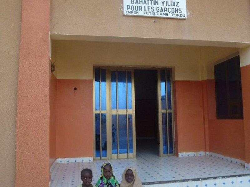 Nijer Bahattin Yıldız Yetimhanesi