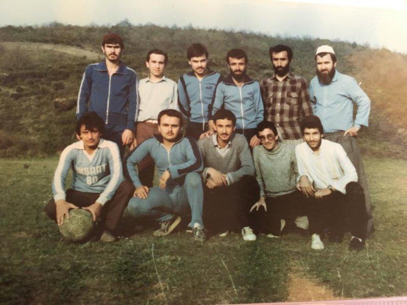 Mustafa Bayraktar tarafından gönderilenler