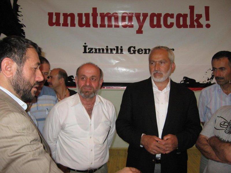 Hamza Aras